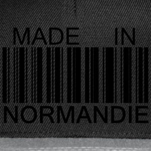 Made in Normandie Parapluies - Casquette snapback