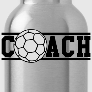 Handball Coach T-shirts - Drinkfles
