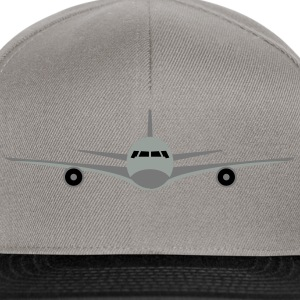 Avion Sweat-shirts - Casquette snapback