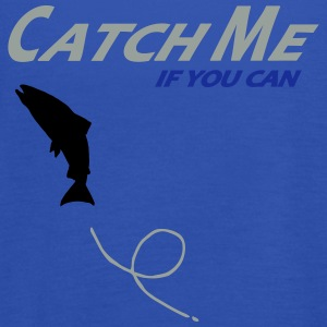 catch_me_if_you_can T-Shirts - Frauen Tank Top von Bella