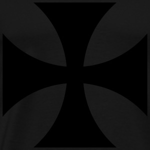 Templar Hoodies & Sweatshirts - Men's Premium T-Shirt