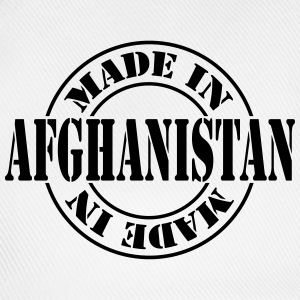 made_in_afghanistan_m1 T-shirts - Basebollkeps