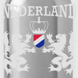 Nederland emblem Bags & Backpacks - Water Bottle