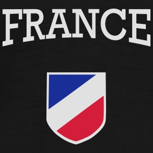 France emblème Bags & Backpacks - Men's Premium T-Shirt