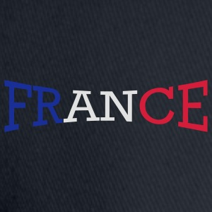 France 3 couleurs Tee shirts - Casquette Flexfit