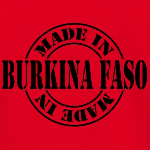made_in_burkina_faso_m1 Sweaters - Mannen T-shirt