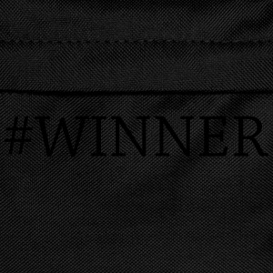 Winner T-Shirts - Kids' Backpack