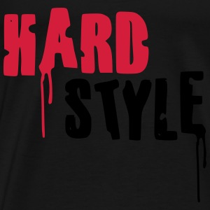 Hardstyle Hoodies & Sweatshirts - Men's Premium T-Shirt