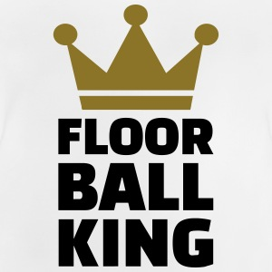 Floorball king T-Shirts - Baby T-Shirt