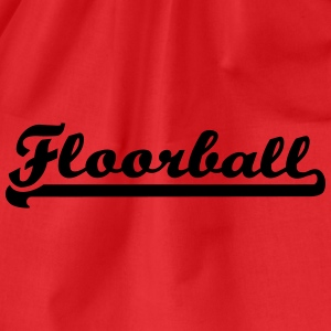 Floorball T-Shirts - Turnbeutel
