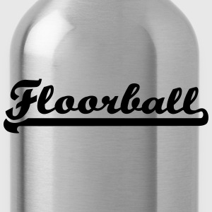 Floorball T-Shirts - Trinkflasche