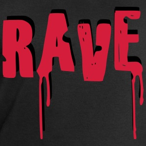 Rave T-Shirts - Men's Sweatshirt by Stanley & Stella