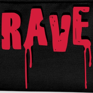 Rave T-Shirts - Kids' Backpack