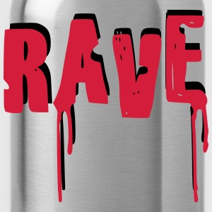 Rave Tee shirts - Gourde