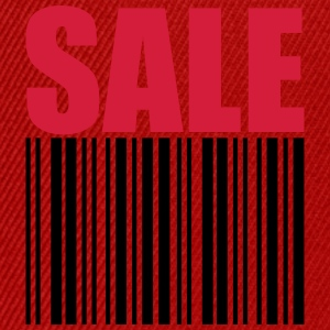 Bar code for sale sale reduced percentages T-Shirts - Snapback Cap