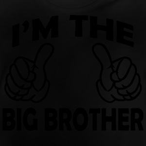 i am the big brother Shirts - Baby T-Shirt