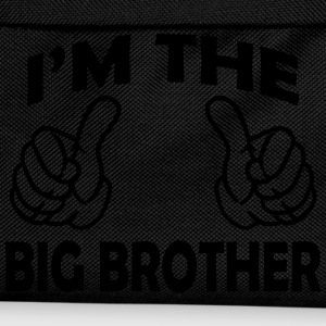 i am the big brother Shirts - Kids' Backpack