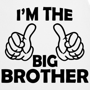 i am the big brother Shirts - Cooking Apron