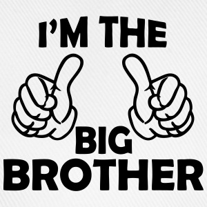 i am the big brother Shirts - Baseball Cap