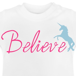 Believe T-Shirts - Baby T-Shirt