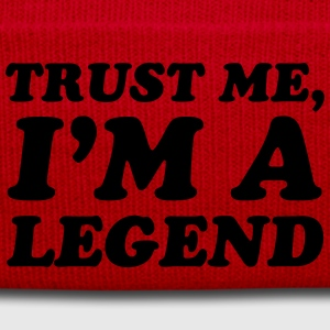 Legend T-shirts - Wintermuts