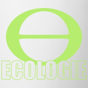 Ecologie Sweats - Tasse
