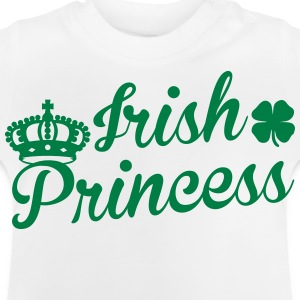 Irish Princess T-shirts - Baby-T-shirt