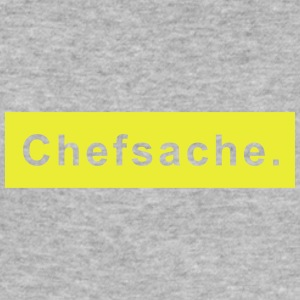 chefsache Sweaters - slim fit T-shirt
