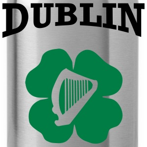 Dublin T-shirts - Drinkfles