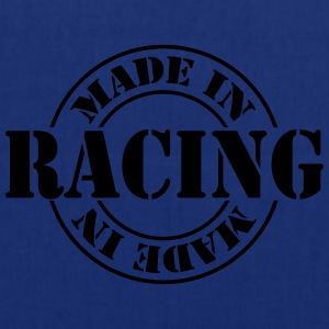 made_in_racing_m1 T-Shirts - Stoffbeutel