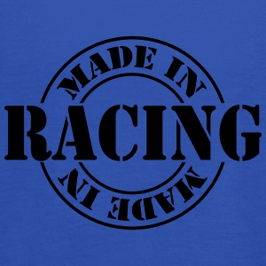 made_in_racing_m1 Tee shirts - Débardeur Femme marque Bella