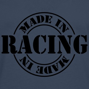 made_in_racing_m1 Tee shirts - T-shirt manches longues Premium Homme