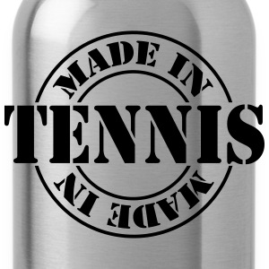 made_in_tennis_m1 Magliette - Borraccia