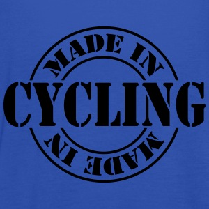 made_in_cycling_m1 T-shirts - Dame tanktop fra Bella