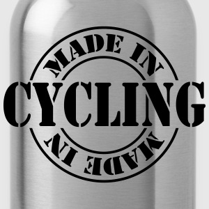 made_in_cycling_m1 T-Shirts - Trinkflasche