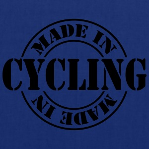 made_in_cycling_m1 T-Shirts - Stoffbeutel