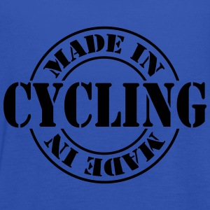 made_in_cycling_m1 Tee shirts - Débardeur Femme marque Bella