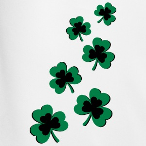St. Patrick`s Day Shamrock Clover Gift Lucky Charm T-Shirts - Men's Football shorts