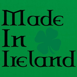 Made In Ireland T-shirts - Tygväska