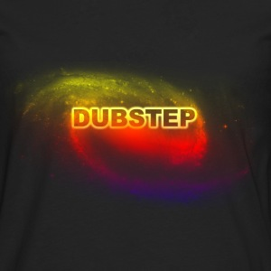 dubstep space Tee shirts - T-shirt manches longues Premium Homme