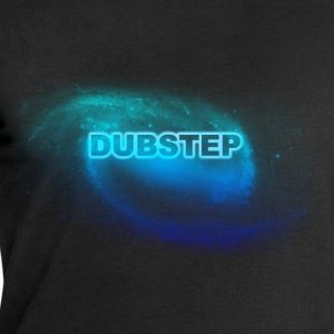 dubstep space blue T-shirts - Sweatshirt herr från Stanley & Stella