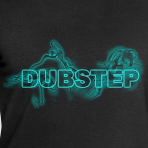 dubstep smoke blue T-skjorter - Sweatshirts for menn fra Stanley & Stella