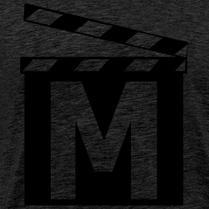 Movie Pullover & Hoodies - Männer Premium T-Shirt