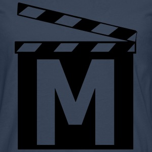 Movie Sweaters - Mannen Premium shirt met lange mouwen