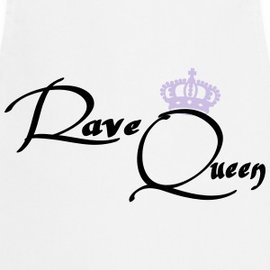 Rave Queen T-Shirts - Cooking Apron