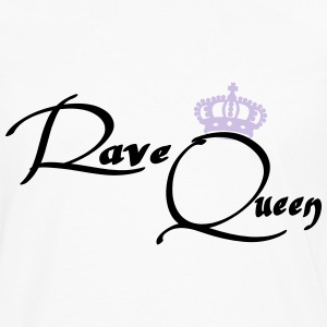 Rave Queen Hoodies & Sweatshirts - Men's Premium Longsleeve Shirt