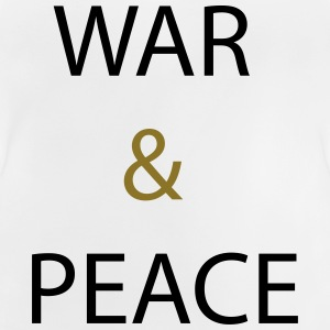 War & Peace T-Shirts - Baby T-Shirt