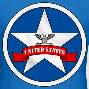 united states 14 Hoodies & Sweatshirts - Women's T-Shirt