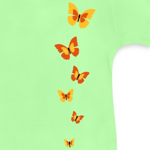 butterfly Shirts - Baby T-Shirt