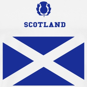 Scotland Sweat-shirts - T-shirt Premium Homme